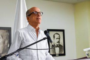Max Puig es invitado por Pedro Castillo a su acto de toma de posesión como presidente del Perú