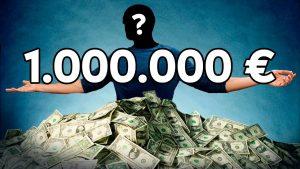 ¡Tiene hasta el 28 de julio! Buscan ganador de $1,16 millones de euros