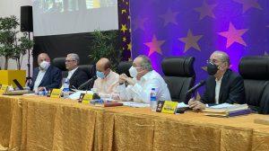 PLD escoge siete de 10 subsecretarios; Yván Lorenzo continuará como vocero en el Senado