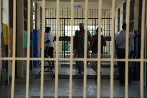 Director de Prisiones dice cárceles están abiertas a diputados para cualquier inspección