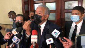 """(VIDEO) Andrés Bautista reitera planteamientos del MP '""""siguen siendo mentiras''"""
