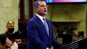 El Gobierno de Puerto Rico urge vacunación ante el repunte de casos de covid