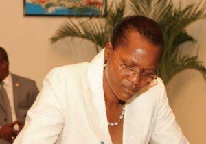 Fiscalía de Haití emite orden de arresto contra jueza por supuestos vínculos con magnicidio