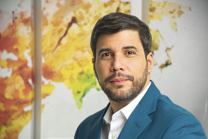 López Valerio: Alianza medios de comunicación con sector tecnológico garantiza empuje industria