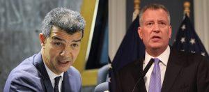 Ante pedido concejal Rodríguez, alcalde NYC se compromete enviar más seguridad a parques Alto Manhattan