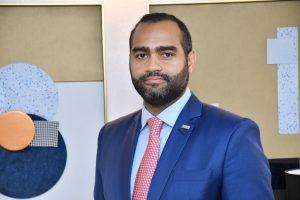 Samuel Sena, nuevo presidente de la Junta Directiva delCODESSD