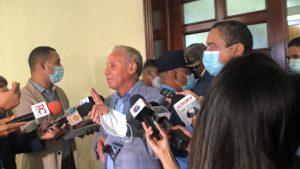 (VIDEO) Rondón dice MP solicitó confiscar una casa propiedad del padre presidente Abinader