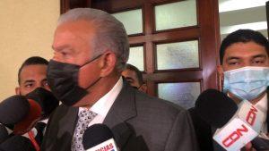 """(VIDEO) Andrés Bautista dice """"el MP para lo que ha servido es para tapar a los corruptos del PLD"""""""