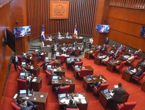 Senadores convierten en ley proyecto crea Ministerio de Vivienda