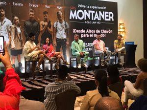 """Los Montaner llegan """"Sólo una vez"""" con un gran espectáculo en Altos de Chavón"""