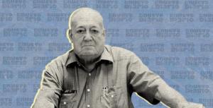 Fallece Paris Goico, secretario General Legislativo del Senado por más de 50 años