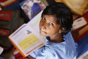 600 millones de niños siguen sin poder recibir educación por la pandemia
