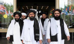 Los talibanes viajan a China mientras Pakistán reabre la frontera capturada