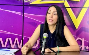 Claudia Rita Abreu asegura PLD impulsa a mujeres a posiciones políticas