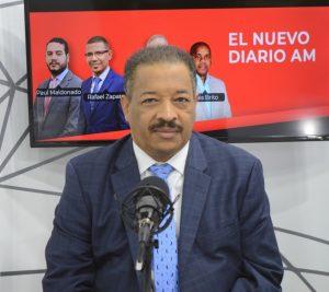 (VIDEO) Roberto Rosario: Cónsules dominicanos utilizan consulados como feudos para enriquecimiento personal
