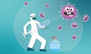 Pfizer dice que tercera dosis puede mejorar protección contra variante delta