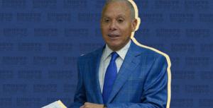 Ángel Rondón inicia este jueves su defensa en busca de convencer a jueces desu inocencia