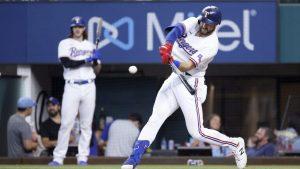 Joey Gallo pasa de los Rangers a los Yankees