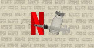 Netflix exigirá certificado de vacunación para todos sus rodajes en EE.UU.