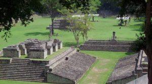 Japón dona a Honduras 627.600 dólares para mejoras en el parque maya de Copán