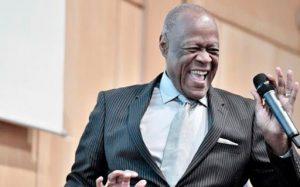 Comité Olímpico Dominicano muestra pesarpor deceso de Johnny Ventura