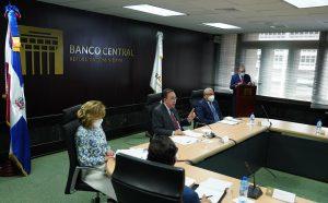 BCRD informa economía dominicana crece 13.3 % en primer semestre de este año