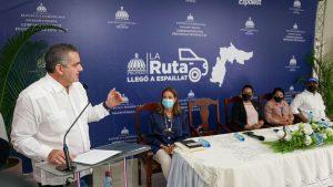 Unas 23 mil personas han sido vacunadas contra el covid en Espaillat en últimos 15 días