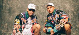 (VIDEO) Yandel y Tainy lanzan video musical junto a Rauw Alejandro