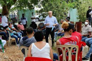 """Domínguez Brito: """"Apoyar a nuestros productores frente a la gripe porcina debe ser prioridad"""""""