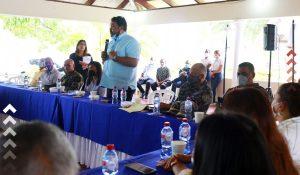 Autoridades y Alcaldía de Higüey analizan medidas a tomar ante recientes hechos de violencia en ese municipio