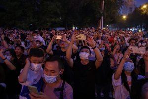 Pekín restringe entradas a la ciudad para protegerse de los rebrotes en China
