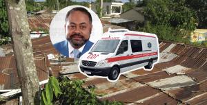Médico demanda instalar servicio del 9-1-1 y llevar ambulancias a municipio Sabana Grande de Boyá
