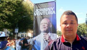 Cineasta estrenará documental sobre vida y obra de Johnny Ventura en Gala del Merengue 2022