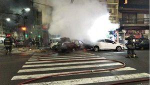 Joven dominicana pierde la vida en accidente de tránsito en Argentina