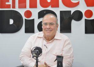 (VIDEO) Charlie Mariotti asegura partido de Gobierno va en declive