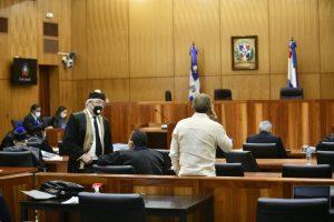 Tribunal aplaza para jueves 5 agosto Juicio de fondo Odebrecht