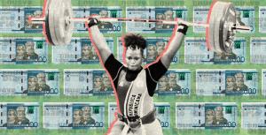 Gobierno destinará más de RD$30 millones por tres medallas obtenidas en JJOO Tokio