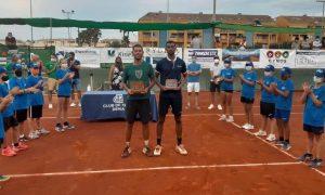 Nick Hardt suma nuevo título al ganar torneo M-15 en España