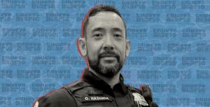 """Tercer policía se suicida tras resguardar el Congreso del asalto """"trumpista"""""""