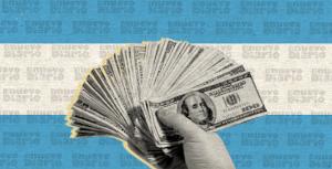 Argentina paga al FMI vencimiento de intereses por 334 millones de dólares