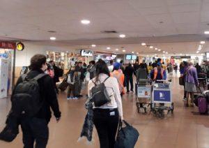 Sector turístico de Chile pide al Gobierno que permita entrada de extranjeros