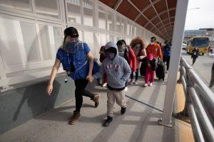EEUU extiende remoción de indocumentados en frontera por emergencia sanitaria