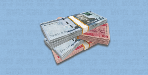 Miles de empleados públicos sin cobrar mes de julio por modalidad de pago por cheque