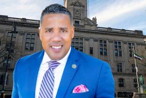 Fiscalía de Nueva Jersey mantiene cargos por fraude electoral de concejal dominicano