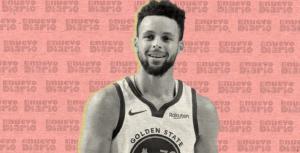 Stephen Curry renueva por cuatro años y 215 millones con los Warriors