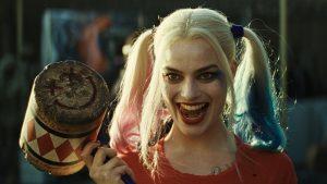 """Margot Robbie, dispuesta a despedirse de Harley Quinn en """"The Suicide Squad"""""""
