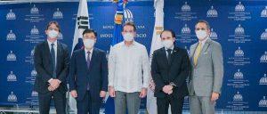 Relanzan Cámara de Comercio Domínico-Coreana para incentivar negocios entre ambos países