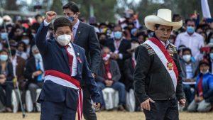 El primer ministro de Perú niega haber incurrido en apología del terrorismo
