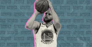 Stephen Curry y Miles Bridges, elegidos Jugadores de la Semana en la NBA