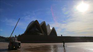 Australia registra su día con más muertes por covid-19 en 10 meses